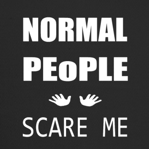 Normal People - Trucker Cap