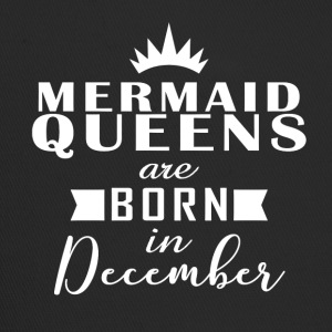 Mermaid Queens December - Trucker Cap