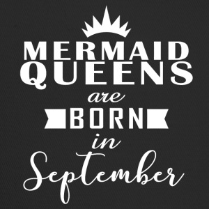 Mermaid Queens september - Trucker Cap