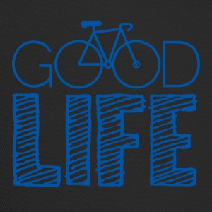 Ciclismo: Good Life - Trucker Cap