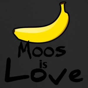 Moos is love - Trucker Cap