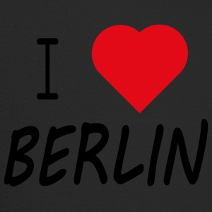 I Love Berlin - Trucker Cap