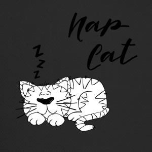 nap Cat - Trucker Cap