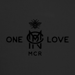 One Love - Manchester - Trucker Cap