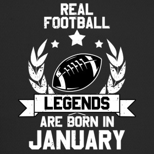Football Legends! Verjaardag! januari - Trucker Cap