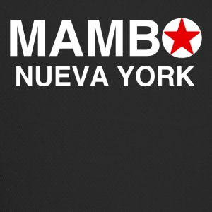 Mambo Nueva York - DanceShirts - Trucker Cap