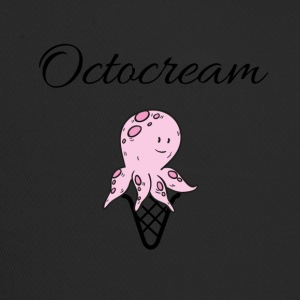 Octocream - Trucker Cap