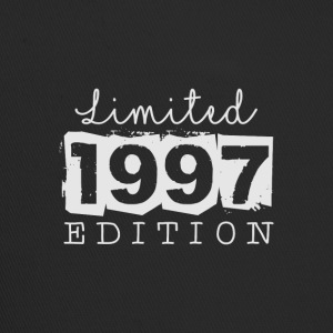 LIMITED EDITION 1997 - Trucker Cap