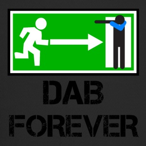 EXIT FOREVER DAB / DAB nooduitgang - Trucker Cap