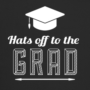 High School / Graduation: Hats off to the degree - Trucker Cap