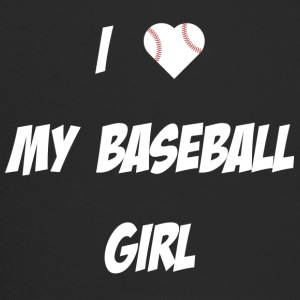 Baseball Girl - Trucker Cap