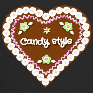 Candy Style - Trucker Cap