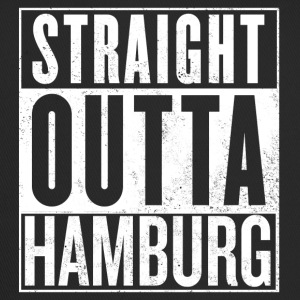 Straight Outta Hamburg - Trucker Cap