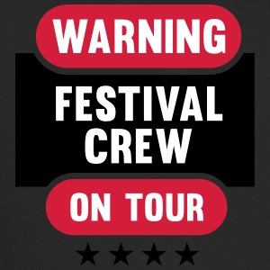 Varning Festival Crew on Tour - Festival Party - Trucker Cap