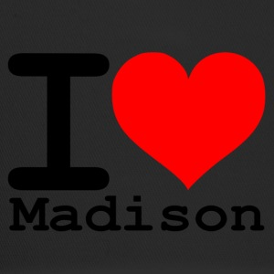 I love Madison - Trucker Cap