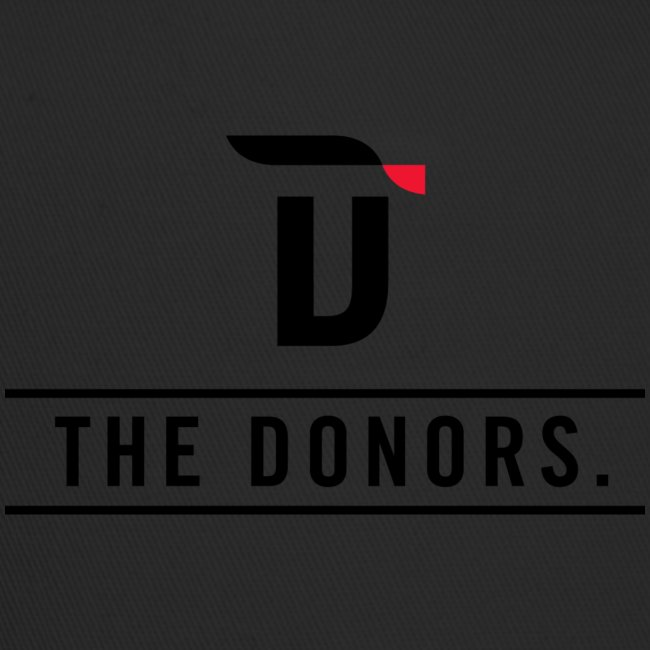 The Donors.