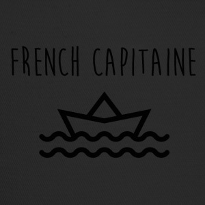 French Capitaine by Ruuud - Trucker Cap