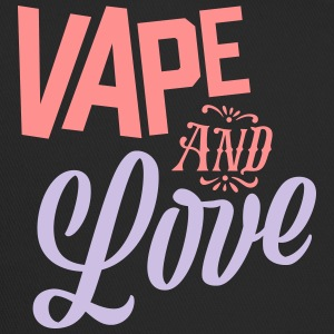 Vape and Love - Trucker Cap
