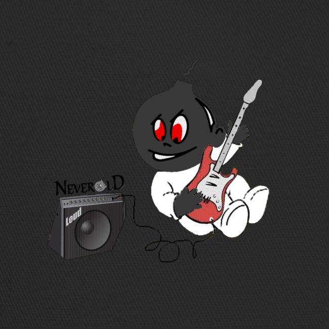 logo guitar