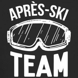 Apres Ski Team - Trucker Cap