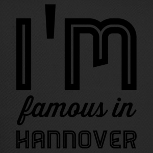 im famoso in Hannover - Trucker Cap
