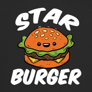 Starburger Fire - Trucker Cap