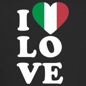 I love Italy - Trucker Cap