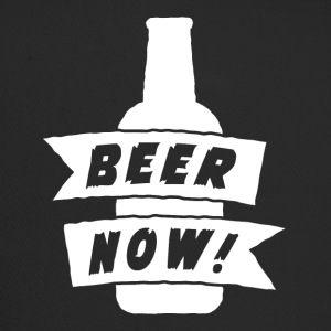 Beer Now - Trucker Cap