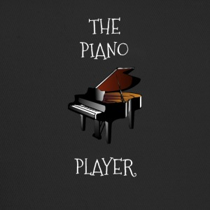 The piano player - Trucker Cap