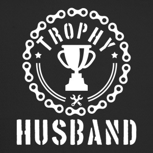 Trophy Husband - Trucker Cap