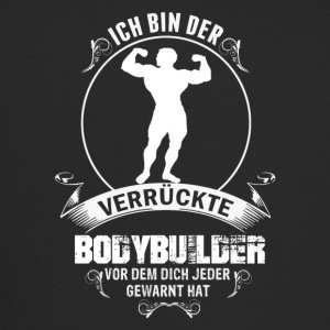 Bodybuilder - Trucker Cap