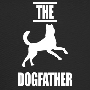 The dogfather v2 - Trucker Cap