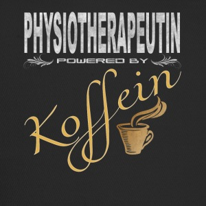 Physiotherapeutin powered by Koffein - Trucker Cap