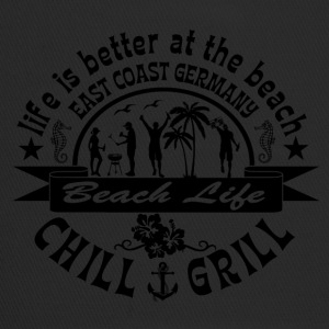 Chill Grill East Coast - Trucker Cap