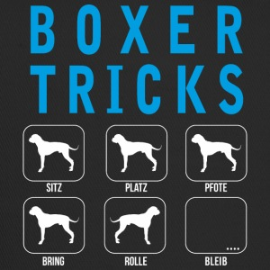 Boxer Tricks - Trucker Cap