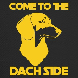 Dachshund / Dachshund: Come To The Dachside - Trucker Cap