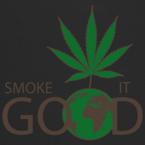 Smoke It Good - Trucker Cap