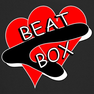 BEAT BOX! - Trucker Cap
