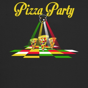pizza Party - Trucker Cap