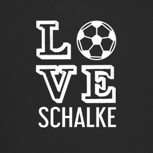 LOVE SCHALKE - Trucker Cap