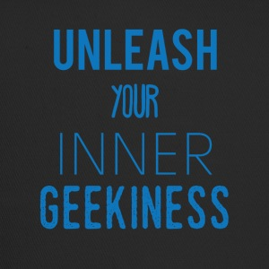 Geek: Unleash you inner geekiness - Trucker Cap