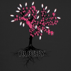 TREE RUGBY - Trucker Cap