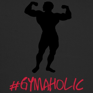 Fitness - Bodybuilding T-SHIRT Gymaholic - Trucker Cap