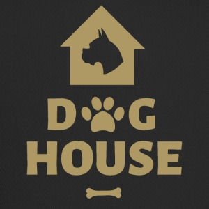 Dog House - Trucker Cap