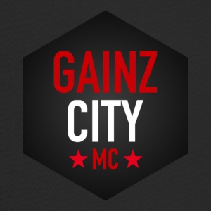 GAINZ CITY - MC - Trucker Cap