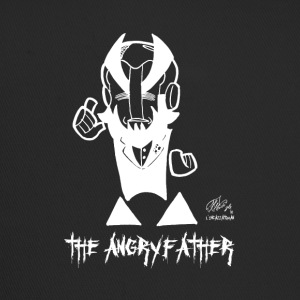 THE ANGRYFATHER - Trucker Cap