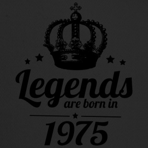 Legends 1975 - Trucker Cap