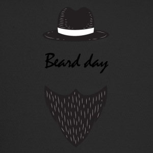 Beardday - Trucker Cap
