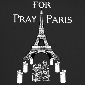 Pray for Paris - Trucker Cap