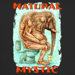 NATURAL MYSTIC - Trucker Cap